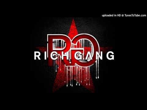 Rich Gang - Birdman & Young Thug - Ima Ride (Slowed)