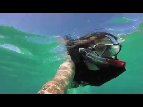 Sailing and Snorkeling Adventure, St.Thomas and St. John.