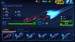 Stellar Age - MMO Strategy GAMEplay screenshot 4