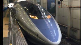 【響く東芝GTO!!】新幹線500系 こだま 広島発車