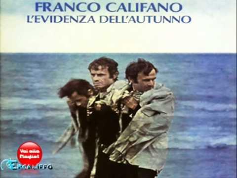 Franco Califano - Fesso proprio no