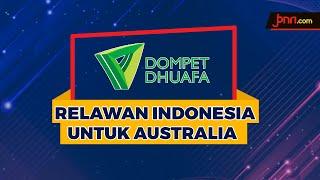25 Relawan Indonesia Bantu Warga Terdampak Corona di Australia - JPNN.com