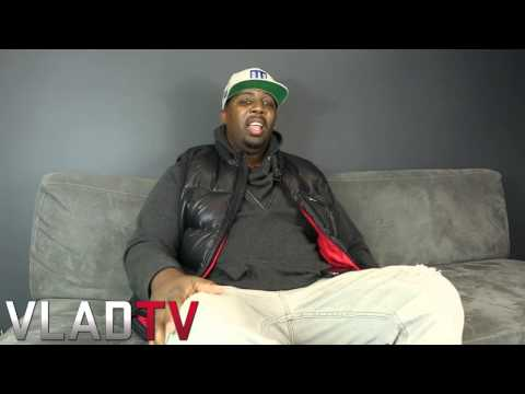 Erick Sermon: The Hip-Hop Conversation Is Boring Right Now