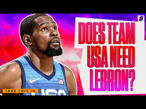 Download Tokyo Men's Olympic Basketball: Is Team USA Vulnerable?