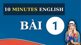 Học Tiếng Anh Miễn Phí, Luyện Phát Âm Ngày 1