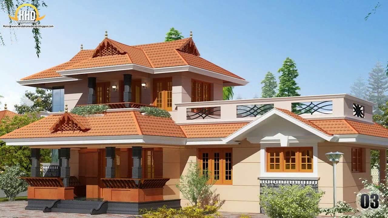 House design collection - February 2013 - YouTube