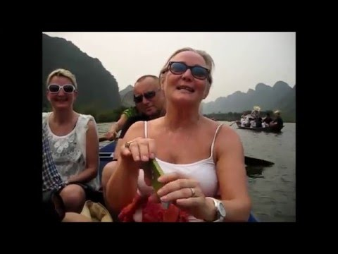 Hanoi Trip Advisor Video