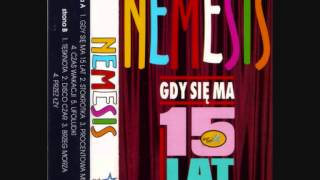 Nemesis - Ufoludki (1993r)