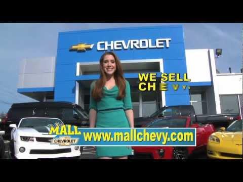 Mall Chevrolet Save up to $8000 on Silverado & Suburban - YouTube