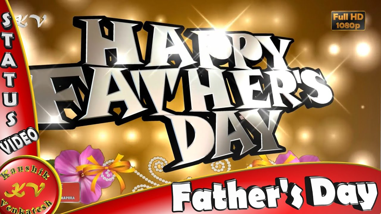 Happy fathers daywisheswhatsappvideo downloadgreetingsmessages youtube premium m4hsunfo