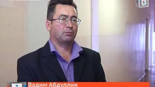 В Башкирии, в районной больнице села Исянгулово по