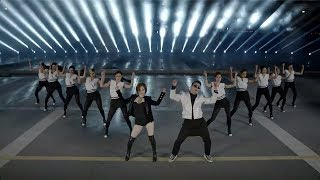 Video clip PSY - GENTLEMAN M/V