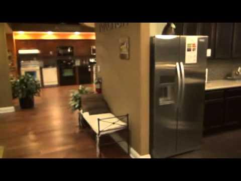 KB Home Design Center Austin YouTube