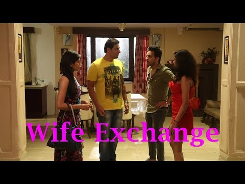 Wife Exchange | Wife Swapping | Husband wife caught cheating