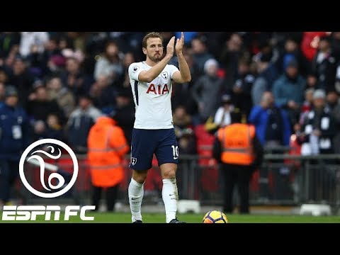 Where does Harry Kane rank among the world's best players?   ESPN FC
