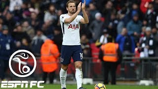 Where does Harry Kane rank among the world's best players? | ESPN FC