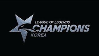 Jin Air GreenWings vs SK telecom T1  LCK Spring 2018 Week 1 Day 4  JAG vs SKT