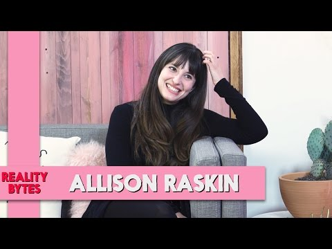 Allison Raskin on Business & Romantic Partnerships | Full Ep