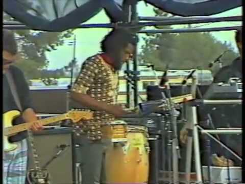 Square Roots - Santa Cruz Fair 1987