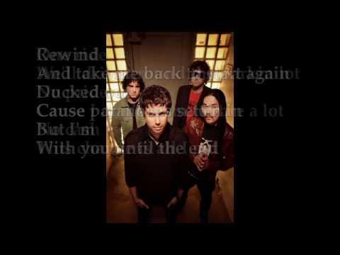 Unwritten Law - Rescue Me lyrics