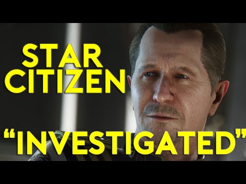 "Star Citizen ""INVESTIGATED"" By Kotaku UK - Opinion Video"