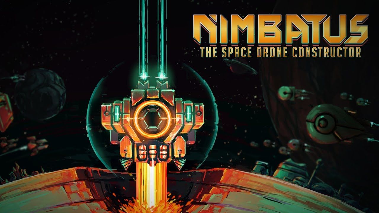Galactic Domination Starts Here! Nimbatus ep 1 - Brothgar