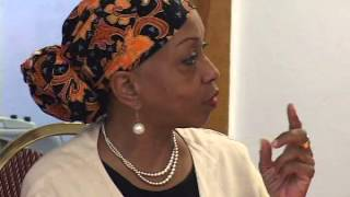 African-American Pioneer Muslimahs in Washington DC (Part Two)