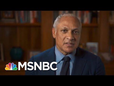 Mike Espy Fights On In His Bid For Senate   Morning Joe   MSNBC