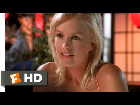 Get Over It (4/12) Movie CLIP - Disaster Date (2001) HD