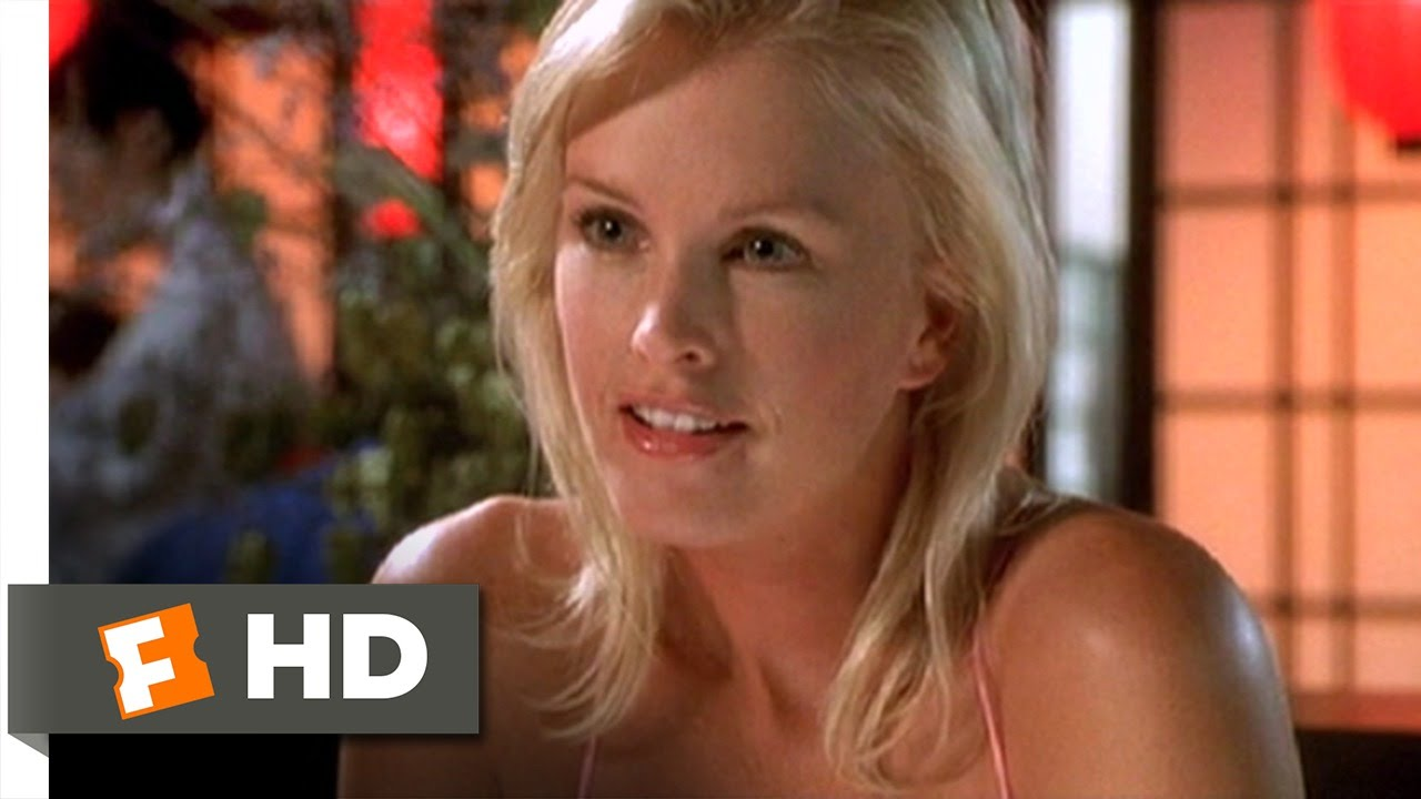 Get Over It (4/12) Movie CLIP - Disaster Date (2001) HD - YouTube