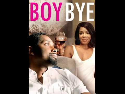 Boy Bye Movie Soundtrack ( Throw it away by iRich )