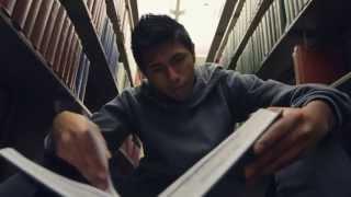 Scholars' Latino Initiative: Willy Valesco