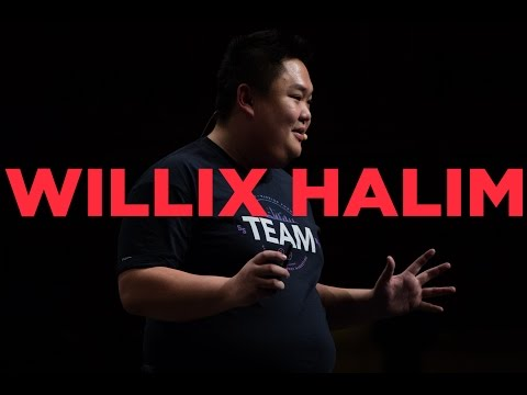 Willix Halim on the Key Ingredients to Optimized Growth