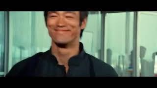 Bruce Lee ejderin dönüşü 1972