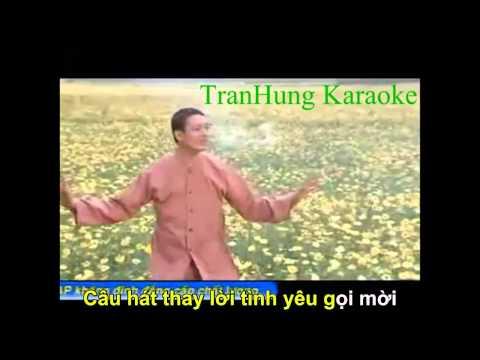 Gợi Nhớ Quê Hương - Karaoke