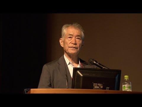 3rd KUIP Symposium [Biotechnology and Medical Technology] Tasuku Honjo