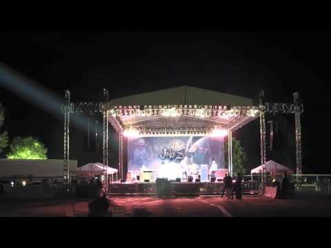 HB Sound and Light - Event Production