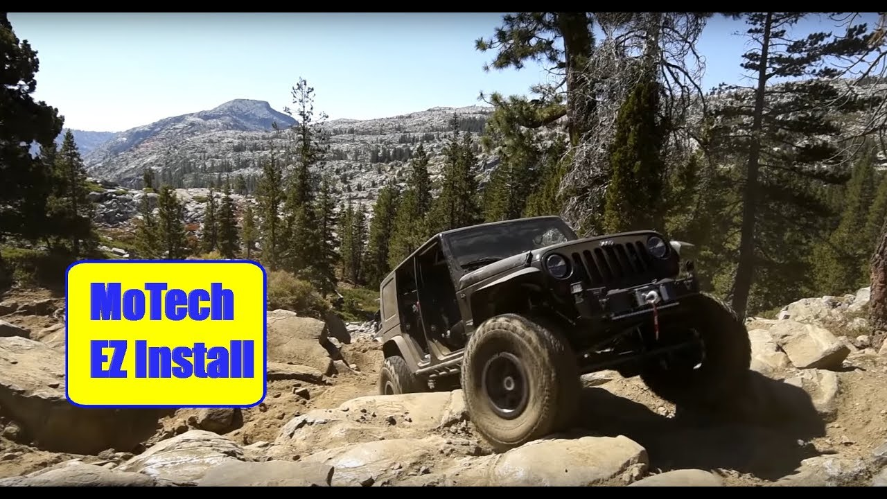 medium resolution of jeep wrangler ez v8 engine install