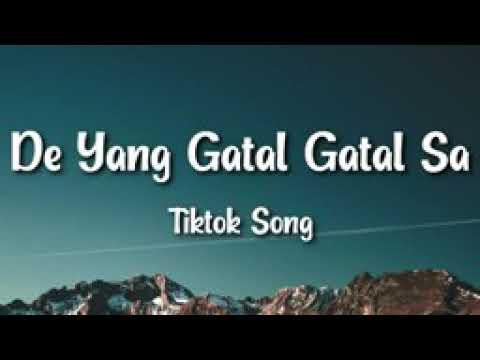Deyang Gatal Gatal (Tiktok Song)