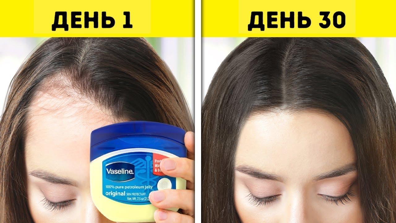 29 гениальных хитростей с волосами, за которые вы скажете нам спасибо