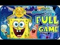 Spongebob Atlantis Squarepantis Full Game Episodes Longplay Ps2, Wii