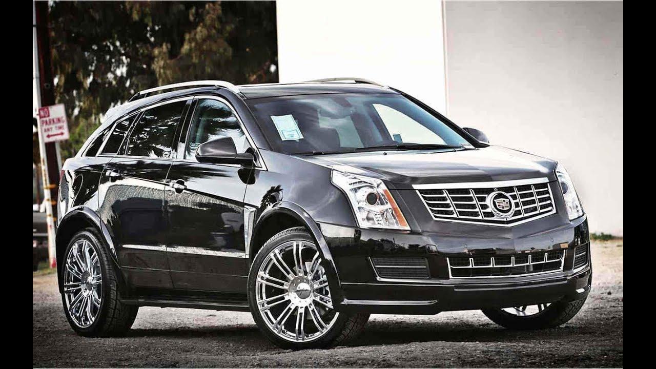 2018 Cadillac Srx Review