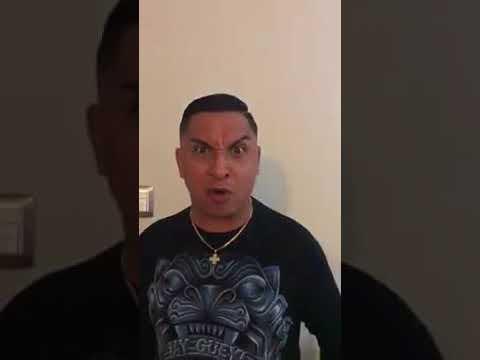 El JJ - Chiste De La Viejita, El Gay Y El Gigante 2018 JAJAJA