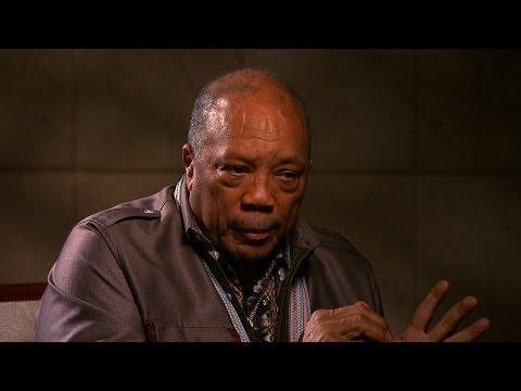 Quincy Jones on Michael Jackson and Xscape