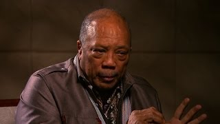 Quincy Jones on Michael Jackson and Xscape