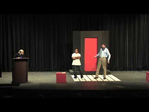 Kamiak Dramafest 2011 - Adaptation