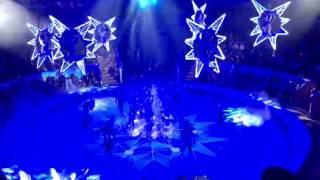 Цирк на Фонтанке Гия Эрадзе!!!!4! 24.12.2016