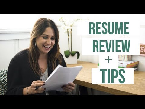 Your Resume Stinks, I Can Help