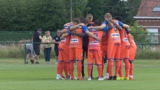 🎬 KVE Drongen - KAA Gent: 1-3