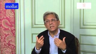 """Alain Vircondelet - """"Rencontrer Marguerite Duras"""" et """"Marguerite Duras, la traversée d"""